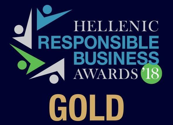 Η ΟΚ! Anytime Markets απέσπασε Χρυσό Βραβείο στα Responsible Business Awards