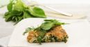 Easy Spinach Pie Without Fyllo