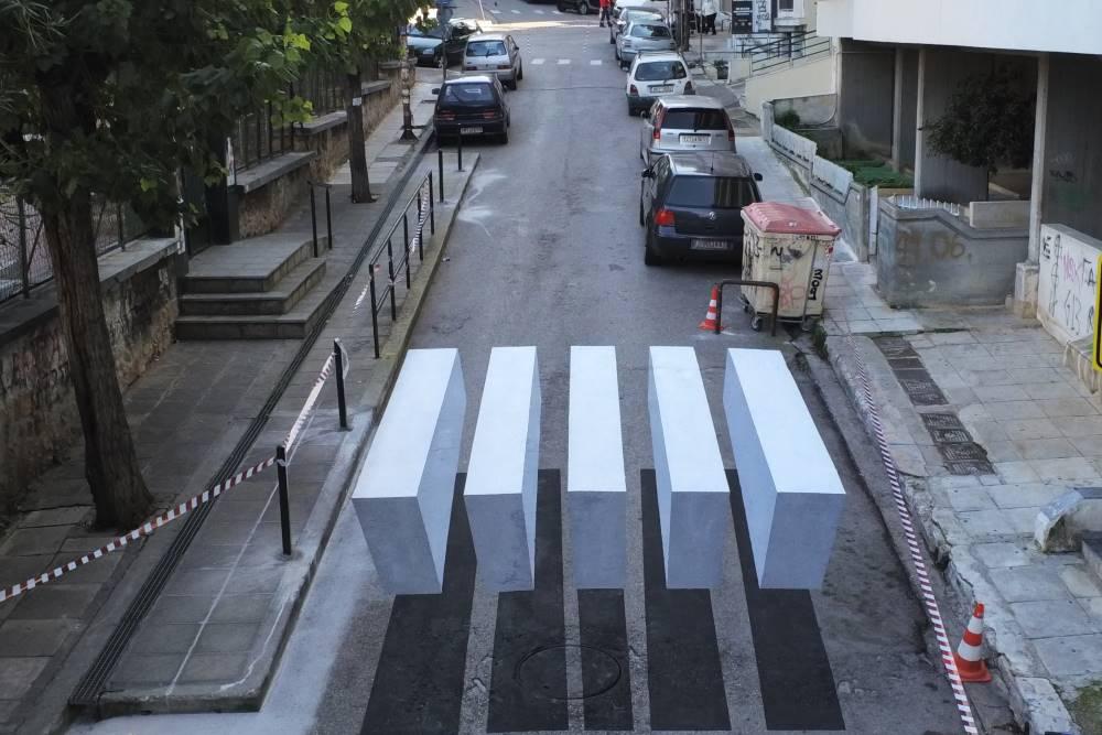 Τα OK! Anytime Markets συνεχίζουν τις δράσεις τους κοντά στη γειτονιά με νέες 3D διαβάσεις στα σχολεία του  Βύρωνα
