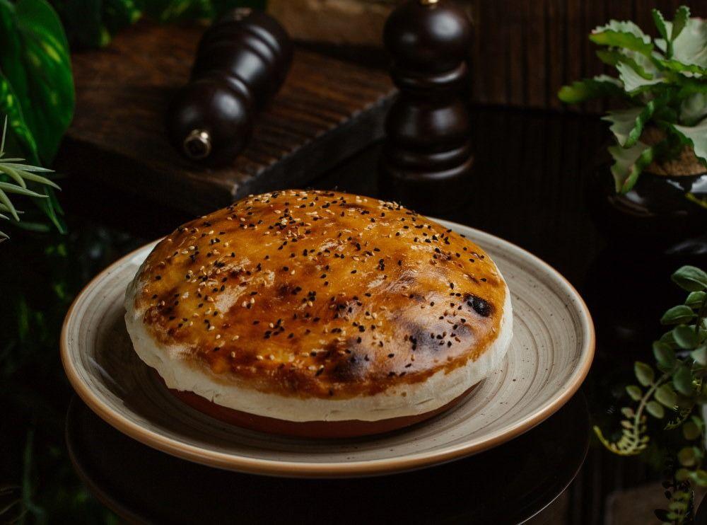 Lentiles Pie
