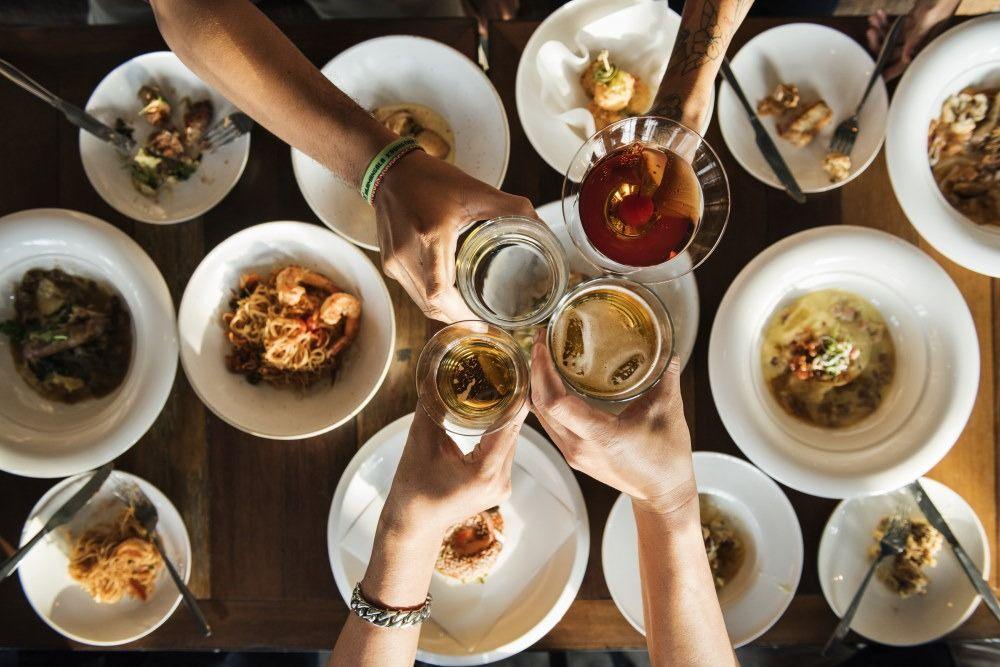 5 μοντέρνα πιάτα για το τραπέζι της Καθαράς Δευτέρας