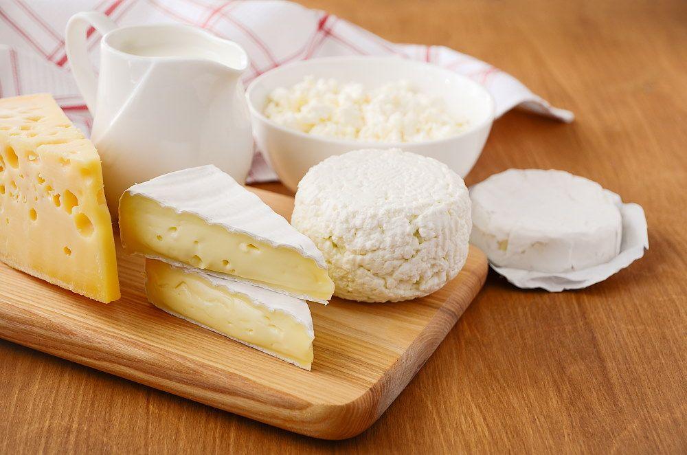 Τυρί: Ποια τα είδη του και η αξία του στη διατροφή σας