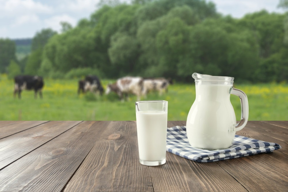 Γάλα: Τα είδη του και η διατροφική του αξία