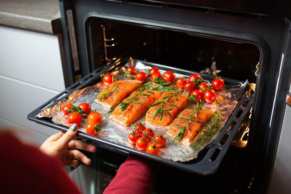Εναλλακτικοί τρόποι μαγειρέματος για υγιεινή διατροφή και οικονομία