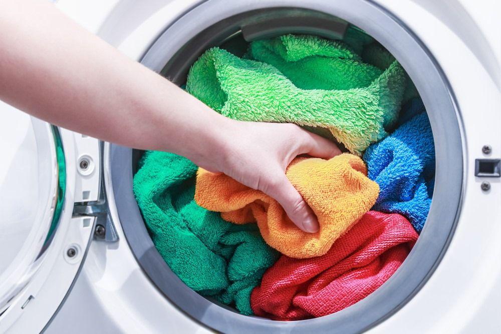 Συμβουλές για αποτελεσματικό πλύσιμο των ρούχων