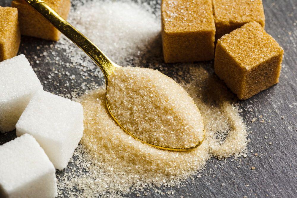 Ζάχαρη και εναλλακτικές γλυκαντικές ουσίες