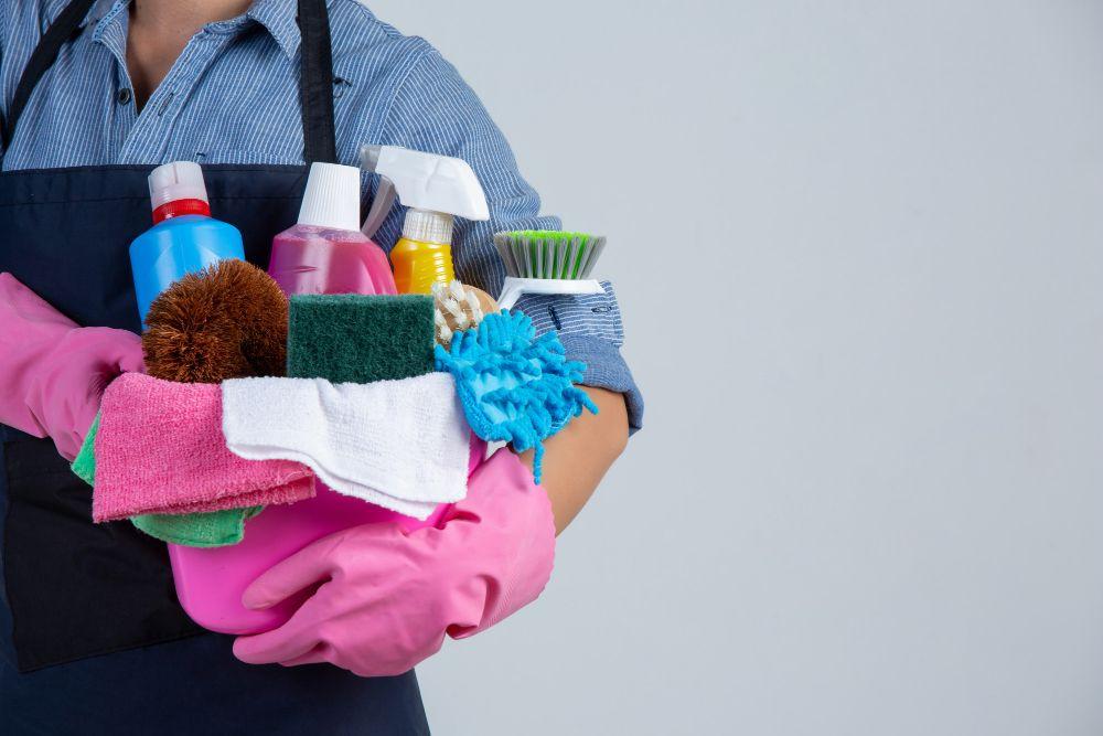 Tips για να διατηρείτε το σπίτι σας καθαρό και τακτοποιημένο